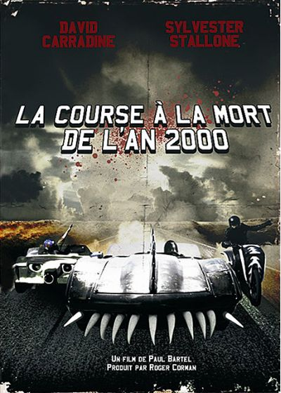 dvdfr death race 2000 la course la mort de l 39 an 2000 dvd. Black Bedroom Furniture Sets. Home Design Ideas