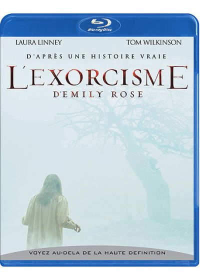 L'Exorcisme d'Emily Rose - Blu-ray