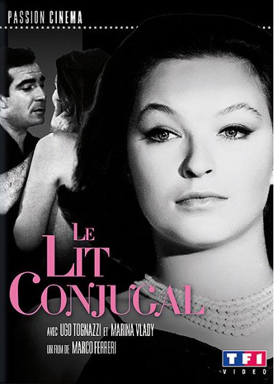 Le Lit conjugal - DVD