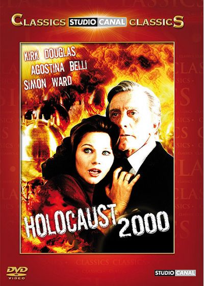Holocaust 2000 - DVD