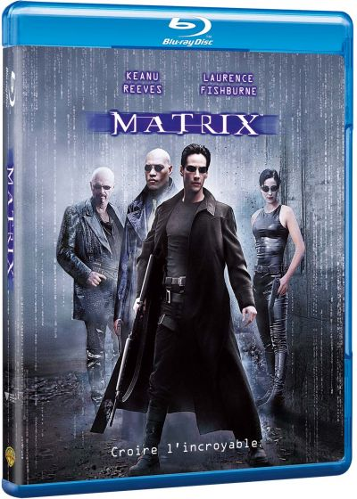 Matrix (Warner Ultimate (Blu-ray)) - Blu-ray
