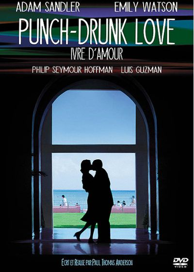 Punch-Drunk Love (Ivre d'amour) (Édition Simple) - DVD