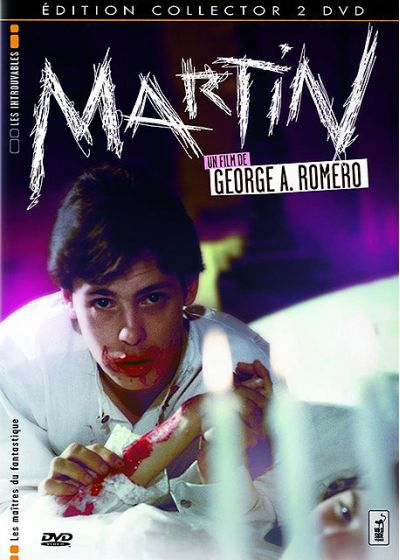 Martin (Édition Collector) - DVD