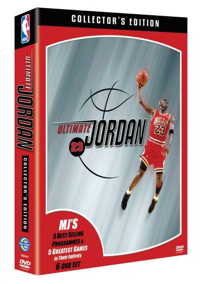 Ultimate Jordan (Édition Collector) - DVD