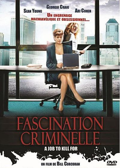 Fascination criminelle - DVD