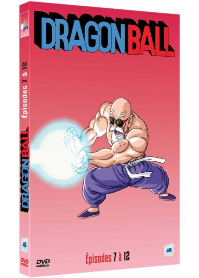 Dragon Ball - Vol. 02 (Non censuré) - DVD