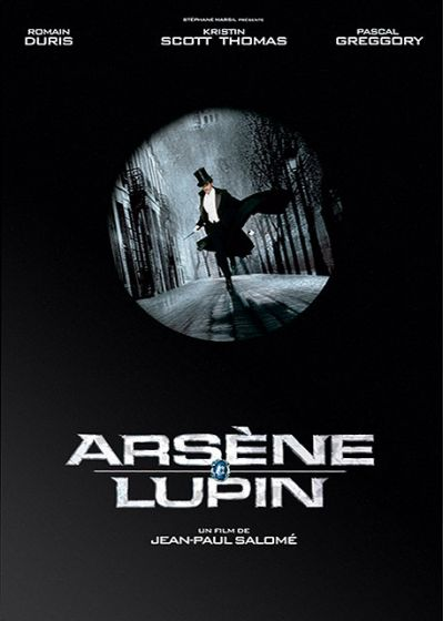 Arsène Lupin (Édition Collector) - DVD