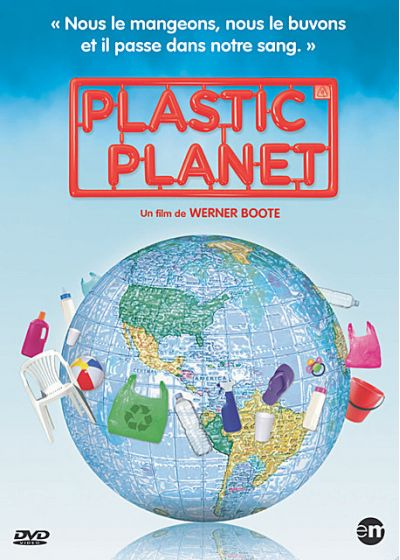 Plastic Planet - DVD