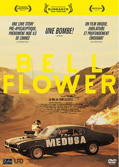 Bellflower - DVD
