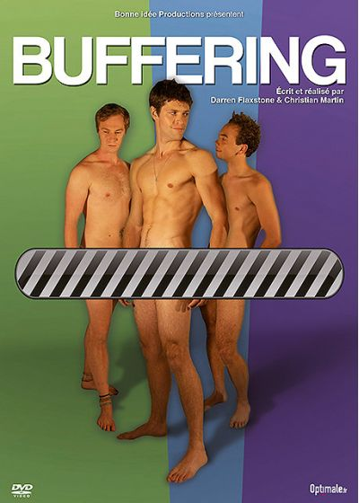 Buffering - DVD
