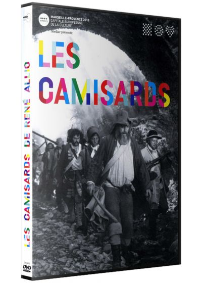 Les Camisards - DVD