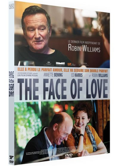 The Face of Love - DVD