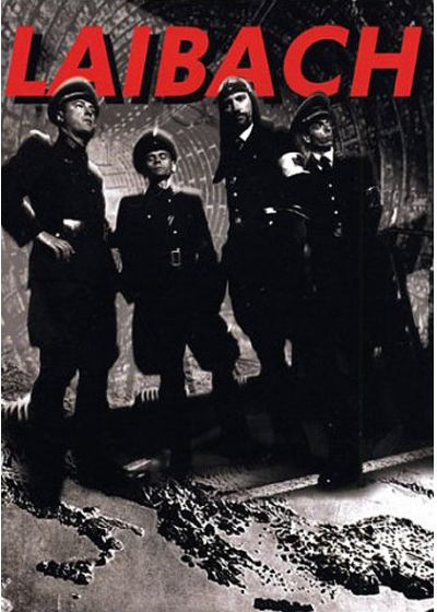 Laibach - The Videos - DVD