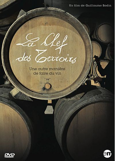 Wine : The Green Revolution (La clef des terroirs) - DVD