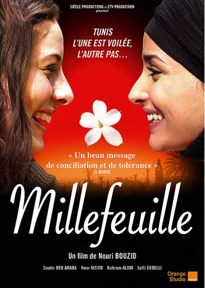Millefeuille - DVD