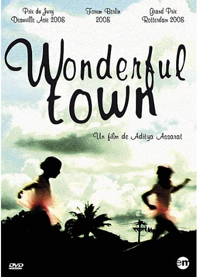 Wonderful Town - DVD