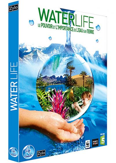 Waterlife - DVD