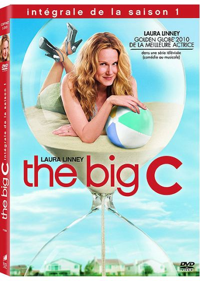 The Big C - Intégrale de la Saison 1 - DVD