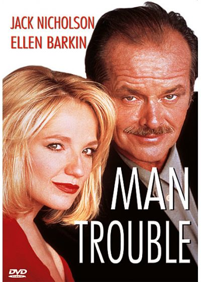 Man Trouble - DVD