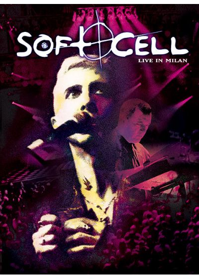 Soft Cell - Live In Milan - DVD