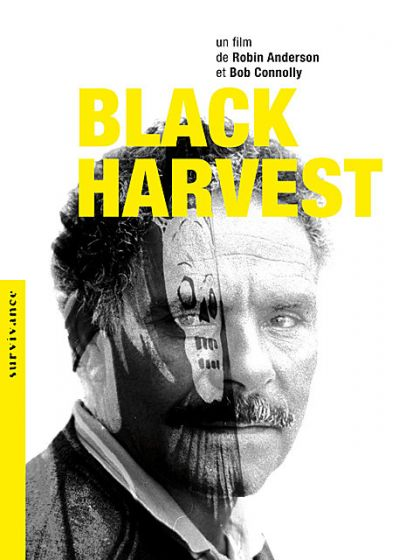 Black Harvest - DVD