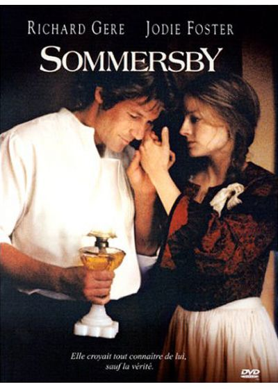 Sommersby - DVD