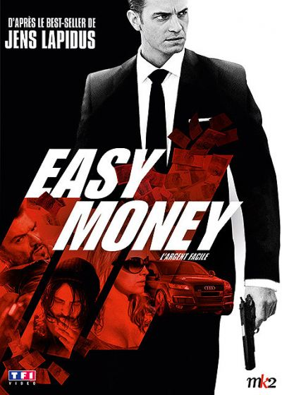 Easy Money - DVD