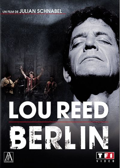 Lou Reed - Berlin - DVD