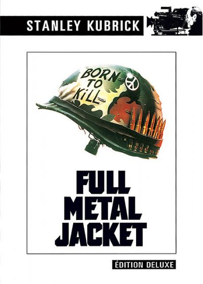 Full Metal Jacket (Edition Deluxe) - DVD