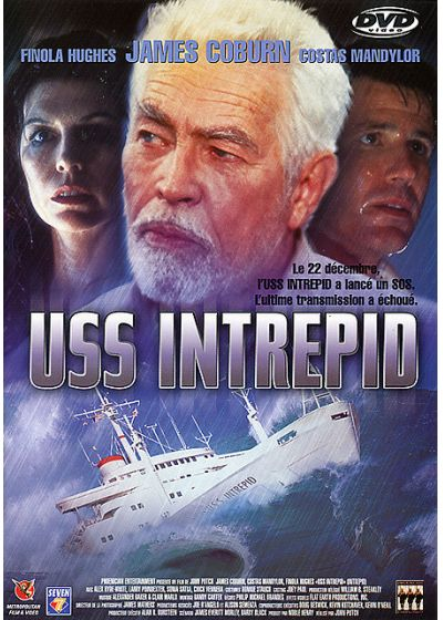 USS Intrepid - DVD