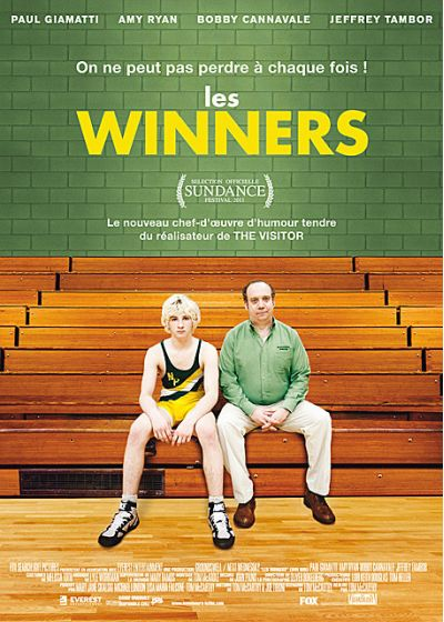 Les Winners - DVD