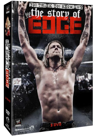 You Think You Know Me ? The Story of Edge - DVD