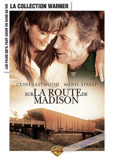 Sur la route de Madison (WB Environmental) - DVD