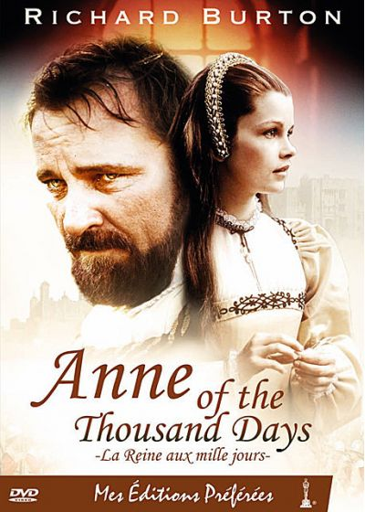 Anne of the Thousand Days - DVD