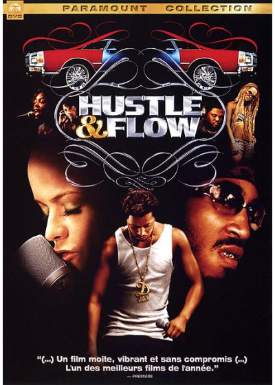 Hustle & Flow - DVD