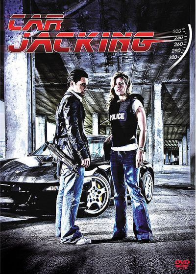 Car Jacking - DVD