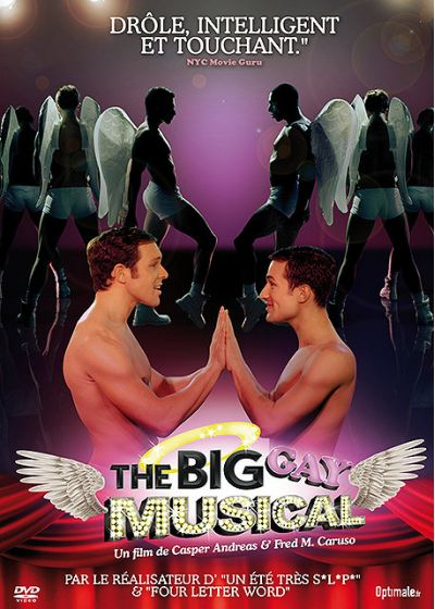 The Big Gay Musical - DVD