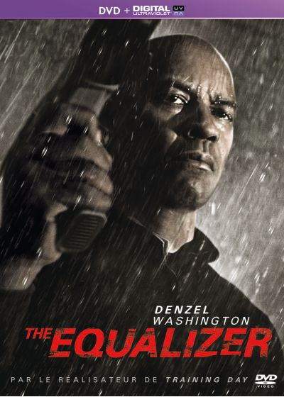 Equalizer (DVD + Copie digitale) - DVD