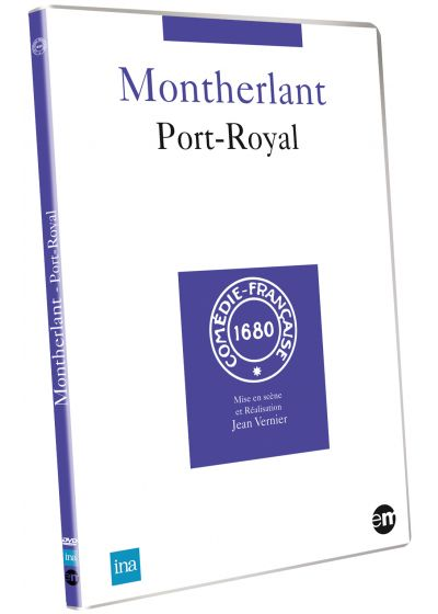 Port-Royal - DVD