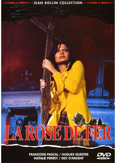 La Rose de fer - DVD