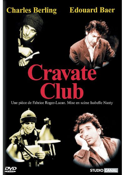 Cravate Club - DVD