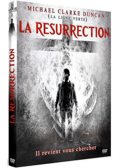 La Resurrection - DVD