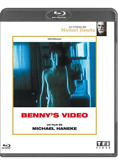 Benny's Video - Blu-ray