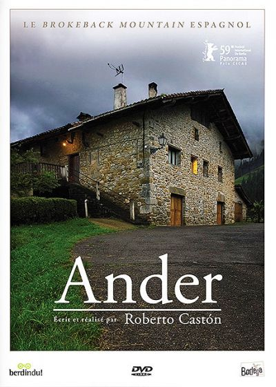 Ander - DVD