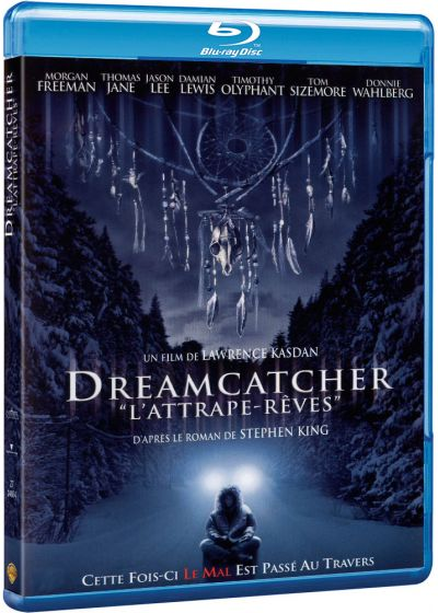 Dreamcatcher - Blu-ray