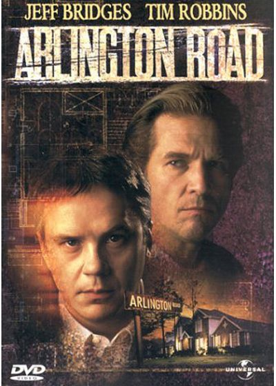 Arlington Road - DVD