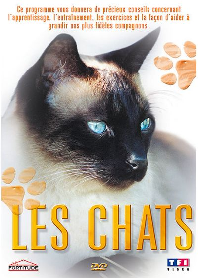 Les Chats - DVD