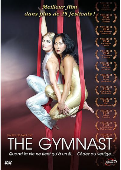 The Gymnast - DVD