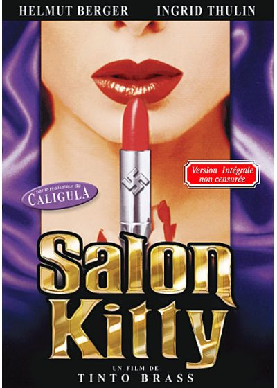 Salon Kitty (Version intégrale) - DVD