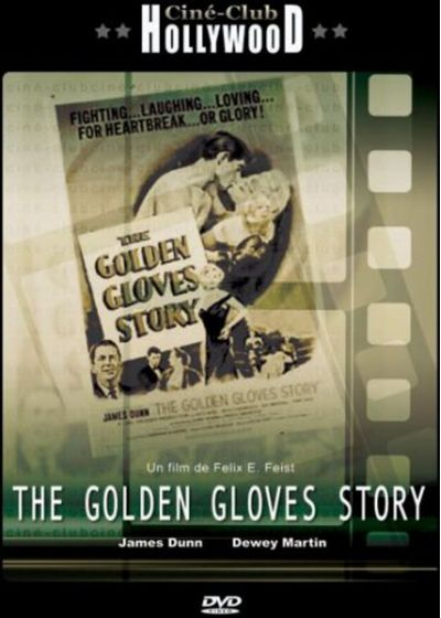 The Golden Gloves Story - DVD